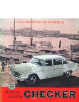 1964 Checker