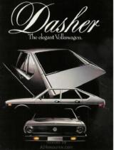 1977 VW Dasher