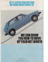 1980 VW Economy