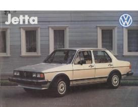 1982 VW Jetta CN