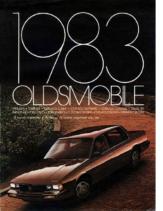 1983 Oldsmobile Full Line