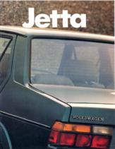 1983 VW Jetta