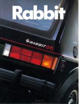 1983 VW Rabbit