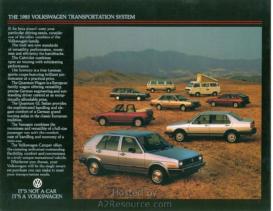 1985 VW Jetta GLI