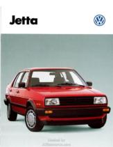 1988 VW Jetta CN