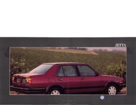 1988 VW Jetta