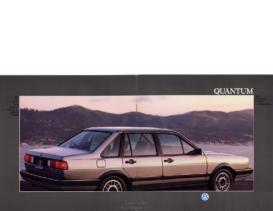 1988 VW Quantum