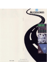 1990 VW Accessories