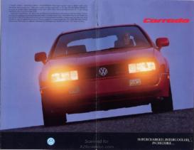 1990 VW Corrado