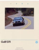 1990 VW Golf-GTI