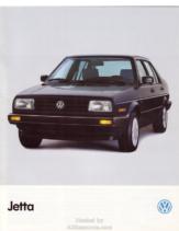 1990 VW Jetta CN