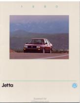 1990 VW Jetta