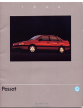 1990 VW Passat