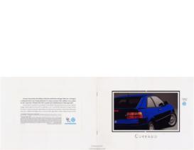 1992 VW Corrado G60