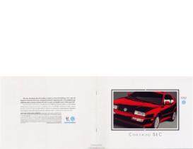 1992 VW Corrado SLC