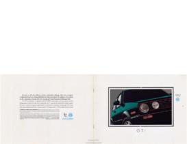 1992 VW GTI