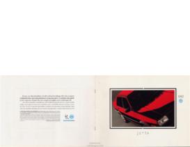 1992 VW Jetta