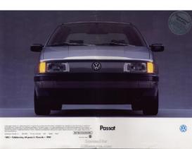 1992 VW Passat CN