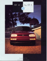 1993 VW Golf III