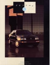 1993 VW Jetta III