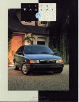 1993 VW Passat