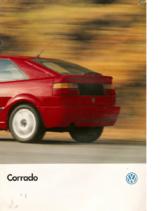 1994 VW Corrado