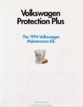 1994 VW Protection Plus