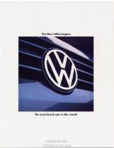 1994 VW Range