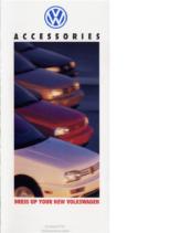 1995 VW Accessories