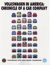 1995 VW Chronicle
