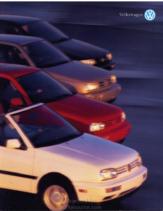 1995 VW Range CN