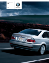 2004 BMW 3 Series Coupe