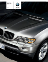 2004 BMW X5 Sports Activity Vehicle