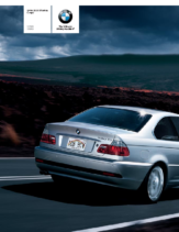 2005 BMW 3 Series Coupe
