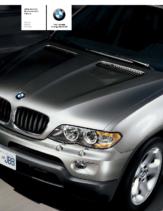 2005 BMW X5 Sports Activity Vehicle