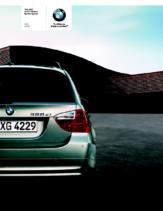 2007 BMW 3 Series Sports Wagon