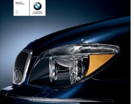 2007 BMW 7 Series Sedan