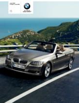 2008 BMW 3 Series Convertible