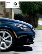 2008 BMW 5 Series Sedan