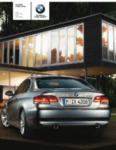 2009 BMW 3 Series Coupe