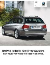 2010 BMW 3 Series Sports Wagon