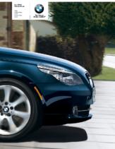 2010 BMW 5 Series Sedan