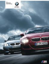 2010 BMW M Series