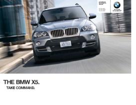 2010 BMW X5 Sports Activity Vehicle