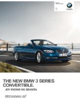 2011 BMW 3 Series Convertible V1