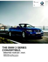 2011 BMW 3 Series Convertible V2