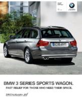 2011 BMW 3 Series Sports Wagon