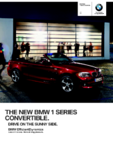 2012 BMW 1 Series Convertible