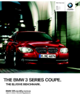 2012 BMW 3 Series Coupe