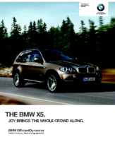 2012 BMW X5 Sports Activity Vehicle